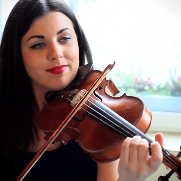 Avoca String Quartet – Molly Malone